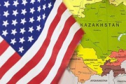 Central Asia often overlooked because of relative stability — US official
