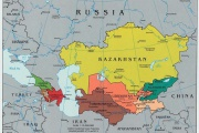 Russian president to visit Central Asia