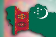 UNDP and Turkmenistan sign action plan through 2020