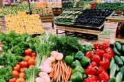 Uzbekistan presents its fruit and vegetables in Germany