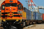 Kazakhstan and China to increase rail cargo transportation