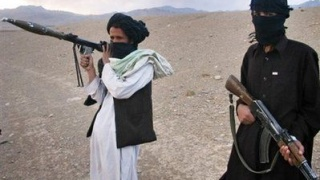 Terrorism: the Afghan war redrawing Central Asia 'Silk Route of Terror' (part 2)