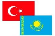 Kazakhstan can give Turkey access to markets of EEU, C. Asia, Russia, China