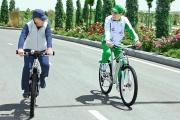 Turkmenistan, Uzbekistan pledge game-changing energy, power cooperation