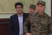 Kazakhstan: prosecutor asks 12 years for former economy minister