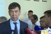 Kyrgyzstan: new Bishkek mayor elected