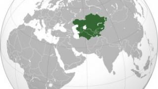 2017 annual forecast: Eurasia