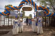 Karakol River Park will improve tourism experience in Kyrgyzstan
