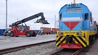 Railway: the Kazakhstan corridor (part 2)