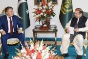 Kyrgyzstan and Pakistan to enhance economic cooperation