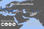Agreement on Afghanistan-Europe transport corridor signed