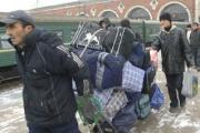 Tajikistan: brain drain reaches new highs