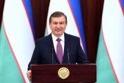 Uzbekistan's president says prosecutors should help and support businesses