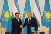 Deals worth almost $1 billion signed at Kazakh-Uzbek business forum