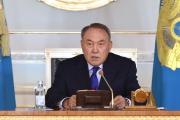 Kazakhstan: Senate speaker signals Nazarbayev won't run in 2020