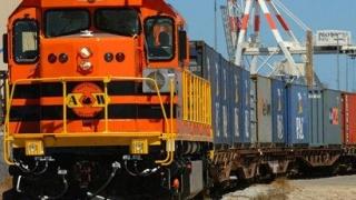 Railway: Trans-Eurasia corridor (part 1)
