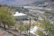 China to help Tajikistan protect Afghan border
